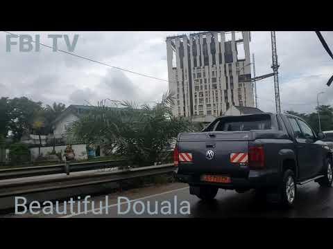 #Cameroon #douala is beautiful