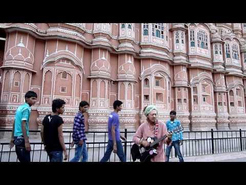 DIVERS RADIO #VANILLA ICE in Jaipur mahal India 6/3