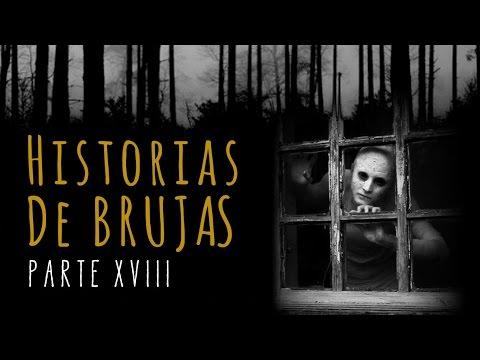 HISTORIAS DE BRUJAS (RECOPILACIÓN DE RELATOS XVIII)