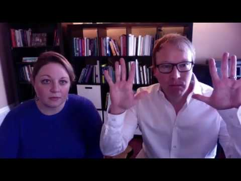 Addiction and the 3 Principles with Reed and Krista Smith