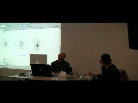 Heath Bunting (3 of 9) Artist Talk