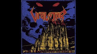 Violator - The Hidden Face of Death (2017) Full EP