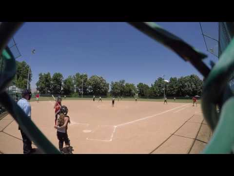 LP 05 vs Ohio Lady Beez (Championship Game) 6-19-16