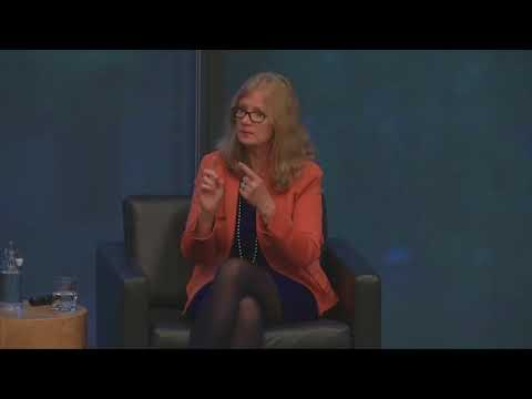 Gender Intelligence: Barbara Annis - YouTube