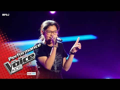 Thumbnail: เนิร์ส - Mercy - Blind Auditions - The Voice Kids Thailand - 21 May 2017