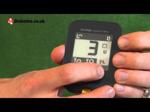 Abbott S Freestyle Lite Blood Glucose Meter Review