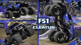 FS1 Cleatus Theme Song Video