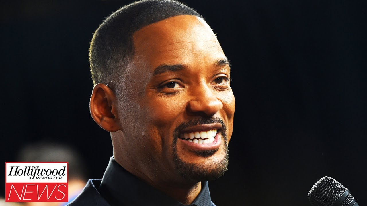 Will Smith's New Movie Pulls Production Out of Georgia Due To Restrictive Voting Bill | THR News