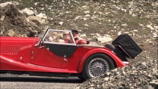 Suzuki Nine Knights MTB 2014 Video Contest | Team El Flamingo