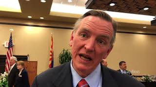 Paul Gosar April 21, 2018