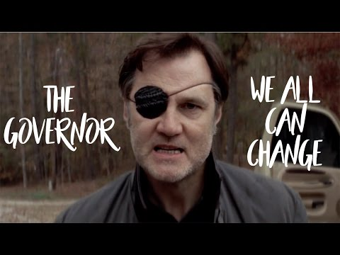 The Governor    We All Can Change