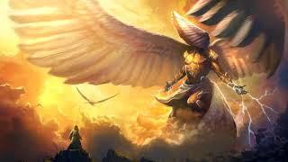 "Position Music / Jo Blankenburg - Nephilim (Epic Heroic Dramatic Orchestral - ""CRONOS"" Album  2017)"