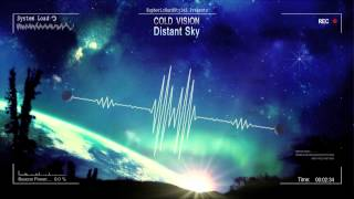 Cold Vision - Distant Sky [HQ Original]