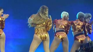 Beyonce-Yoncé (Formation World Tour ) @Wembley Stadium Sunday 03/07