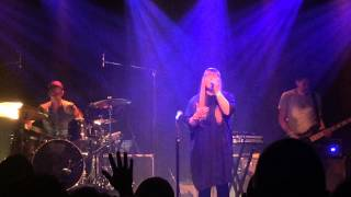 Martin Smith - Great Is Your Faithfulness- Emmanuel- Live @ God's Great Club Tour- Melkweg Amsterdam