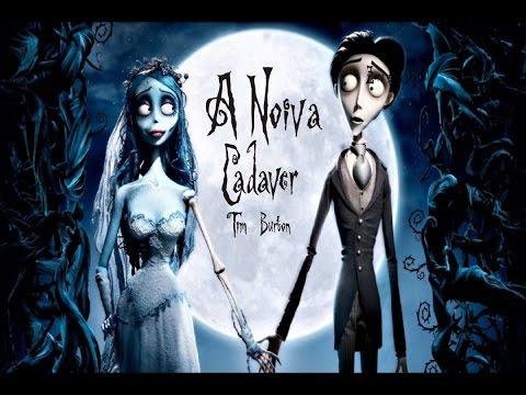 Trailer do filme A Noiva Cadáver
