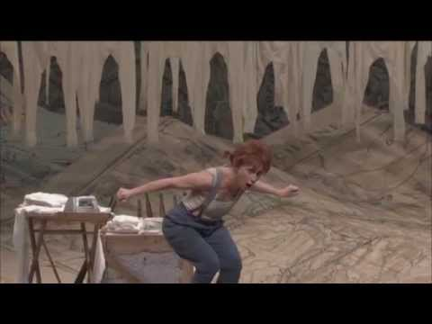 """La Fille du Régiment: """"Chacum le sait"""" -- Natalie Dessay (Met Opera)"""