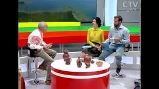 видео Музей народного творчества