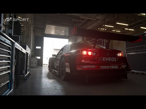 T300RS - GRAN  TURISMO SPORT - GAMEPLAY PS4 - LIVE