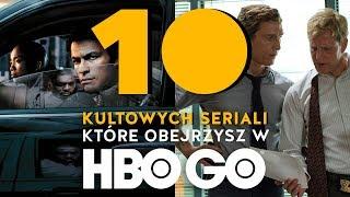 10 SERIALOWYCH KLASYKÓW DO OBEJRZENIA NA HBO GO