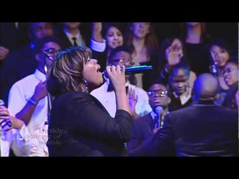 Oh My Soul Loves Jesus - Kurt Carr