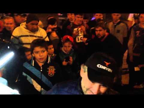 llegada de Marcos Di Palma al Club Pueblo Nuevo