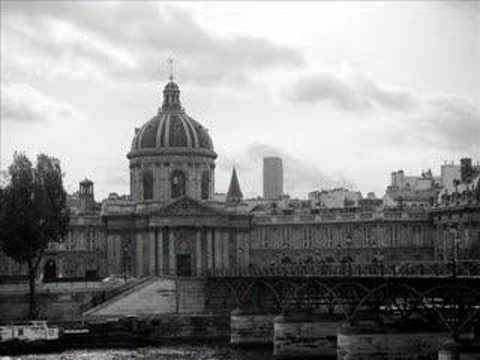 Paris je t'aime - Matters of the Heart, Tracy Chapman Cover