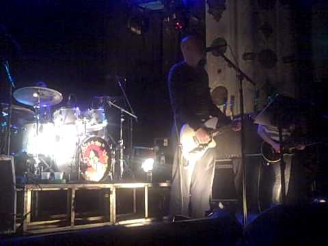 Smashing Pumpkins - Blessed Mother (Live at Metro July 27, 2010)