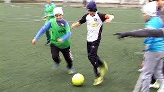 У Коломиї тривають змагання з міні-футболу «Шкіряний м'яч»