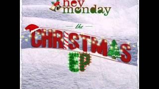 Hey Monday-O Holy Night(The Christmas EP)[CD Quality]