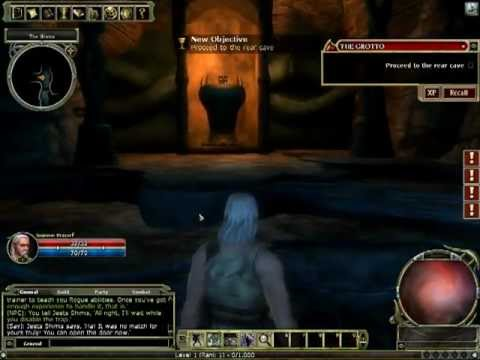 Dungeons And Dragons Online Gameplay ITA (Parte 2) – Dungeon