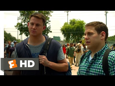 21 Jump Street  First Day of School  410  Movies