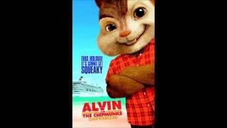 Alvin e os Esquilos - Right Round - FloRida
