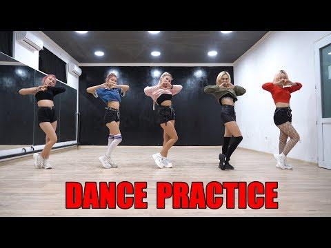 Love iz ''OA'' | Dance Practice