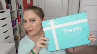 Trying German snacks   TryTreats(Subscribe to my channel here: ➡ https://goo.gl/Z3CLys TryTreats: http://www.trytreats.com/ SAMANTHA REILLY PO BOX 7438 HICKSVILLE, NY 11802 HOW TO ..., 2016-03-22T01:42:02.000Z)