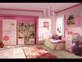 Lovely Teenage Girl Bedroom Furniture Sets
