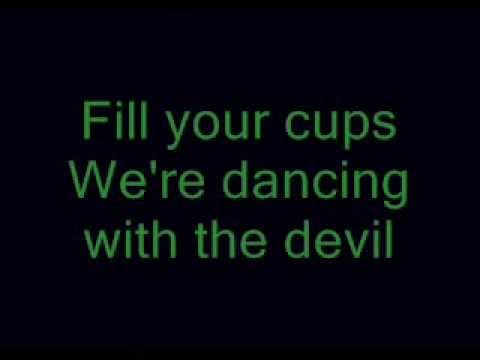 Attila party with the devil lyrics