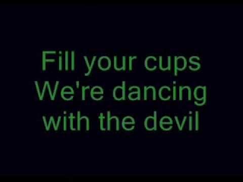 Attila party with the devil lyrics