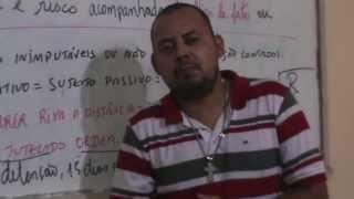 Baixar AULA SOBRE RIXA- ARTIGO 137 DO CPB- PROFESSOR ALEXANDRE COBRA DAGUA