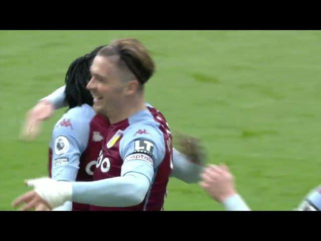 HIGHLIGHTS | Aston Villa 2-1 Chelsea