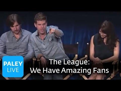 The League - The Show Has Amazing Fans