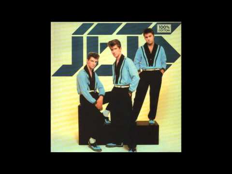 The Jets-Love makes the world go around