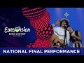NaviBand Historyja Majho Zyccia Belarus 2017 National Final Performance mp3
