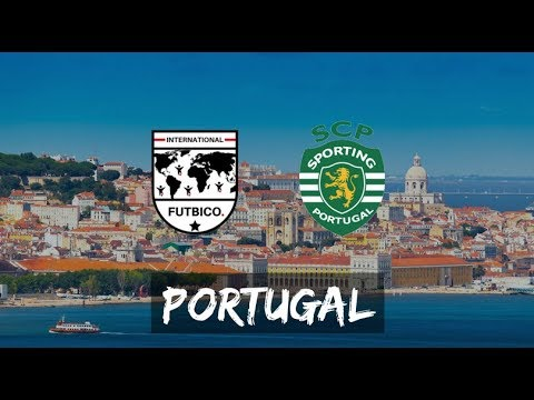 2018 Futbico International ID Showcase Portugal - Sporting Club de Portugal U19 #2