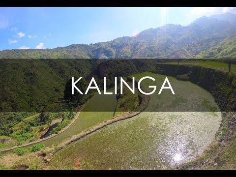 Viajera Vlog: KALINGA