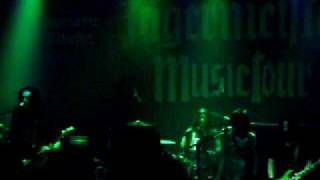 Type O Negative Black No. 1 (Little Miss Scare -All) LIVE