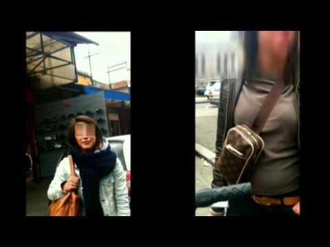 SUPERBOY En Mode Velo (Drague A Paris) - Camera Caché
