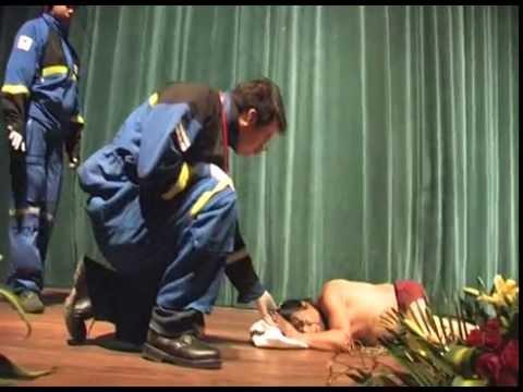 Amaru Cholango - Performances 1989-2011