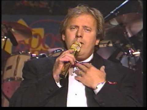 Koos Alberts in concert  1990