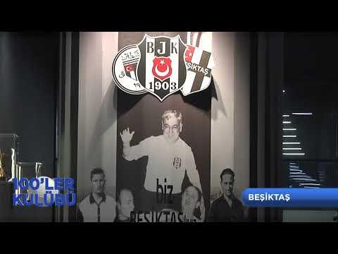 100LER Kulübü Beşiktaş
